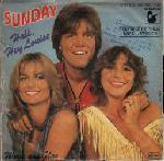 Sunday aka Dieter Bohlen 1981 - Hale, Hey Louise  -7'' Single -1981