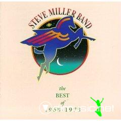 Steve Miller Band - The Best Of 1968-1973