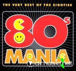 The very best of the  eightIes ManIA