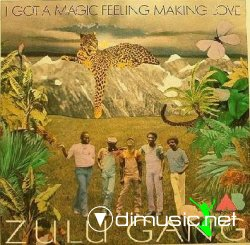 Zulu Gang - Magic Feeling - 79