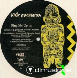 Naif Orchestra - Ring Me Up 12