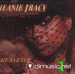 Jeanie Tracy - Me And You - 82