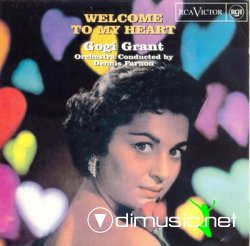 Gogi Grant: Welcome To My Heart (1958)