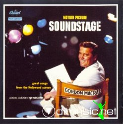 Gordon MacRae: Motion Picture Soundstage (1957)