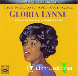 Gloria Lynne: The Mellow And Swinging (1960)