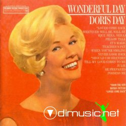 Doris Day: Wonderful Day (1961)