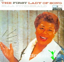 Ella Fitzgerald: The First Lady Of Song (1955)
