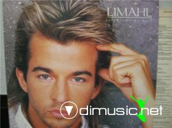 Limahl - Colour All My Day : 1986