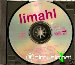 LIMAHL-LOVE IS BLIND-RARE FULL CD PRESS-ITALO DANCE-