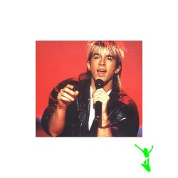 Limahl - The Best Of Limahl : 1998