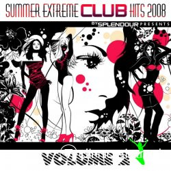 Summer Extreme CLUB Hits 2oo8 Vol.2