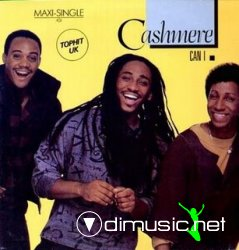 Cashmere - CAN I (1984)