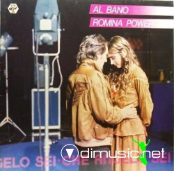 Al Bano & Romina Power - Che Angelo  - 1982