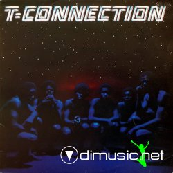 T-Connection - T-Connection - 1978