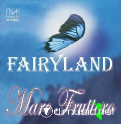 Marc Fruttero - Fairyland Cd