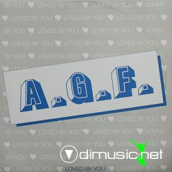 A.G.F. - Loved By You