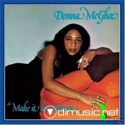 Donna McGhee - Make It Last Forever 1978