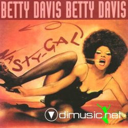 Betty Davis - Nasty Gal 1975