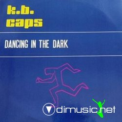 K.B. Caps - Dancing In The Dark 1988
