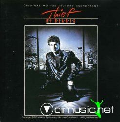 Soundtrack Thief Of Hearts (1984) (Harold Faltermeyer, Giorgio Moroder)