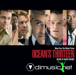 SOUNDTRACK OCEAN'S THIRTEEN (Soundtrack)