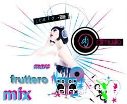 Marc Fruttero - Megamix (Mixed by DJITALO)