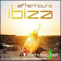 VA - Afterhours Ibiza Vol.2 4CD (2008)