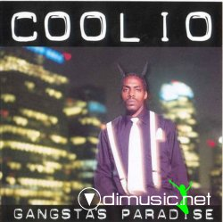 Coolio - Gangsta's Paradise (1995) [192kbps]