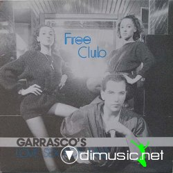 Garrasco's - Love Sex For Sale 12