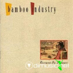 Bamboo Industry - Tortured By Pleasure 1989