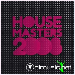 House Masters 2008 (The Finest In House & Electro)
