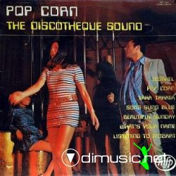 Electronic System - Pop Corn/The Discotheque Sound 1972