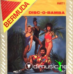 Bermuda - Disc-O-Bamba - 7'' Single - 1987
