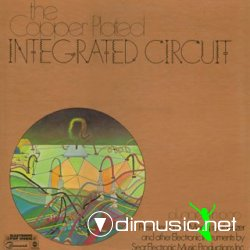 The Copper Plated Integrated Circuit - Plugged In Pop (1969)