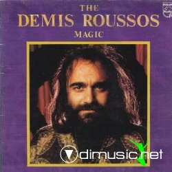 Demis Roussos - 1971/1984 (meaningful..) discography