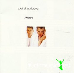 Pet Shop Boys - Please - 1985