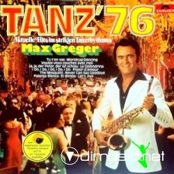 Max Greger - Tanz '76 (1976)