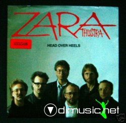 Zara-Thustra - Head Over Heels '87 (12'') (Vinyl) (1987)