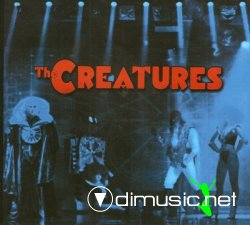 The Creatures - White Flame 1990
