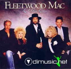 Fleetwood Mac - Little Lies (12'') (Maxi-Single) (1987)