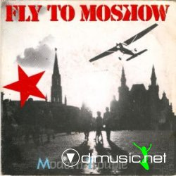 Modern Trouble - Fly To Moscow 1987