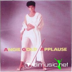 Angie Gold - Applause 1986