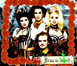 Army Of Lovers - I Am (Maxi-Single) (1993)