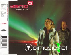 Dario G - Dream To Me (Maxi-Single) (2001)