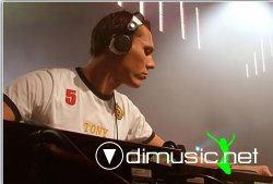 DJ Tiesto - Club Life 071 (David Murtagh Guestmix) 08-08-2008