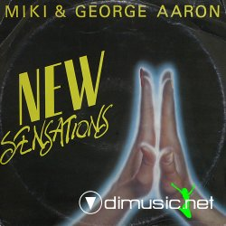 Miki & George Aaron - New Sensations 12