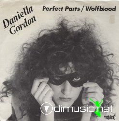Daniella Gordon - Perfect Parts  - 7'' Single - 1980