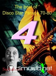 The best of Disco Star Parade 70-80 by Sachahome & Odimusic.Net PART 4