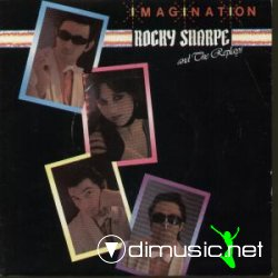 Rocky Sharpe &  The Replays Greatest Hits