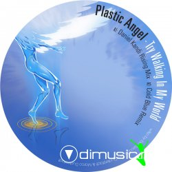 Plastic Angel Try Walking In My World Incl Remixes